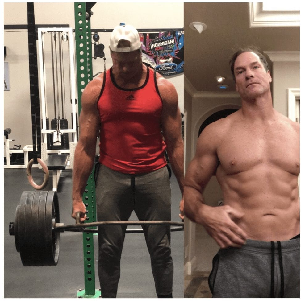 Shawn Baker and his Carnivore Diet Results